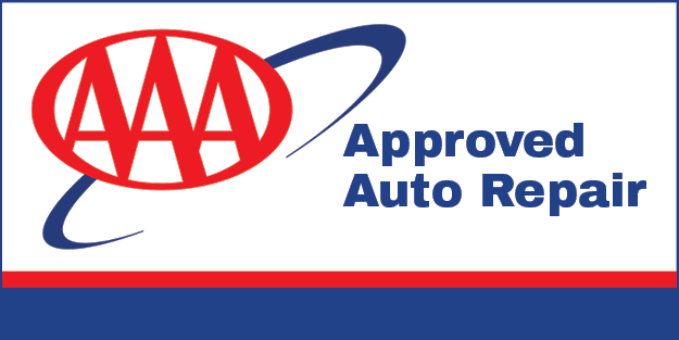 World Wide Car Service Has Earned AAA Approved Auto Repair Badge