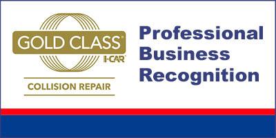 World Wide Car Service & Collision Repair Service i-Car Gold Class Certification